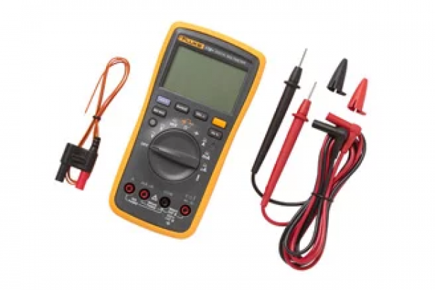 Fluke 17Bplus Digital Multimeter 3