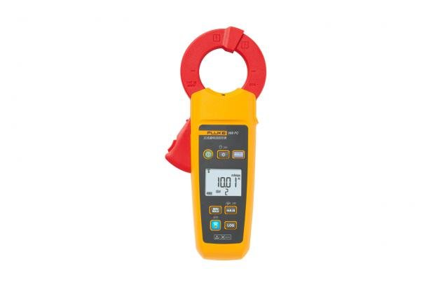 Fluke 368 FC Leakage Current Clamp Meter 1