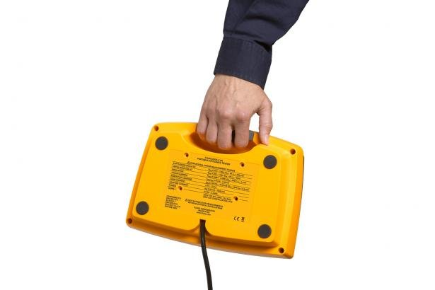 Fluke 6200-2 Portable Appliance Testers 2