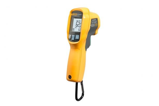 Fluke 62 MAX+ Infrared Thermometer 1