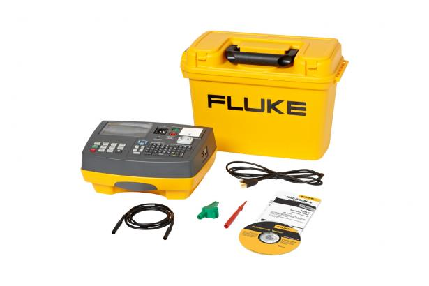 Fluke 6500-2 NL Starter Apparatentester Kit | Fluke