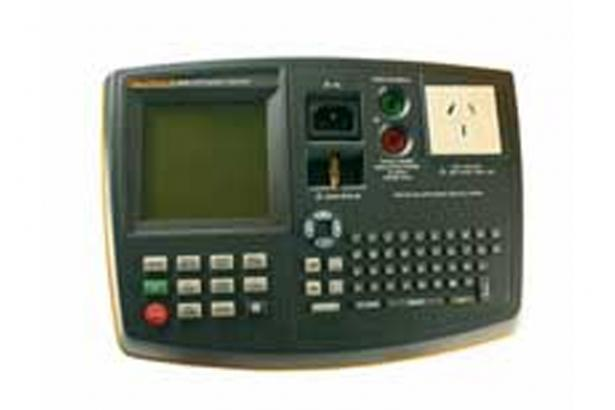 Fluke 6000 Series Portable Appliance Testers | Fluke