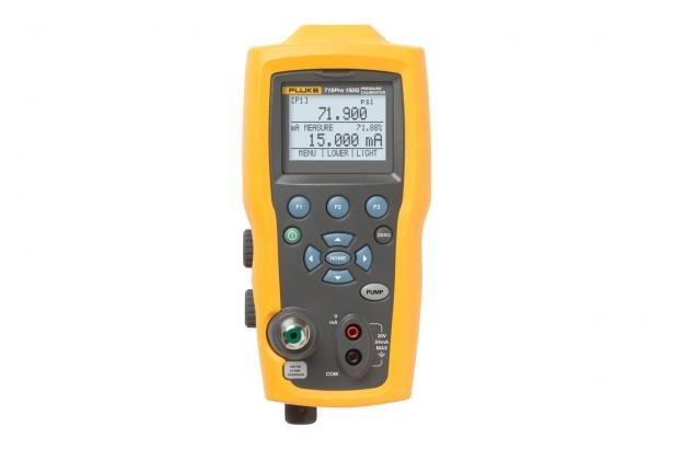 Fluke 719Pro Electric Pressure Calibrator 1