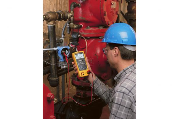 Process Calibrator | Fluke 725 Multifunction Calibrator | Fluke