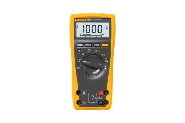 Fluke 77 IV Digital Multimeter 1