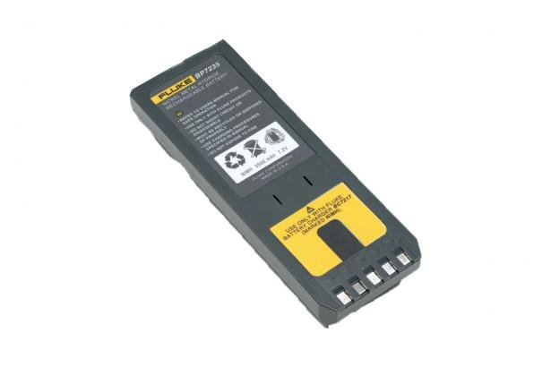 Fluke BP7235 7.2 Volt Documenting Process Calibrator Battery Pack