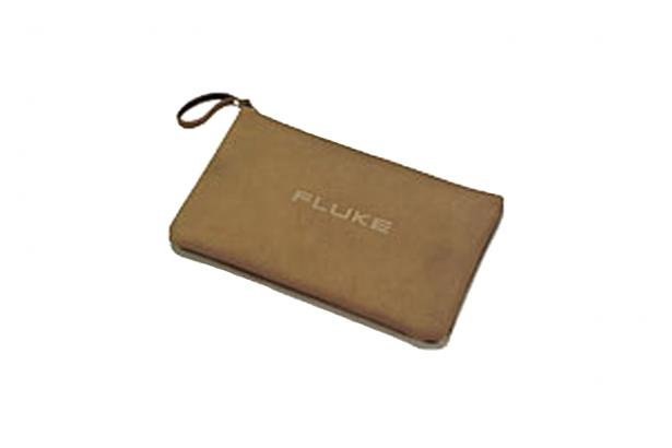 Fluke C530 Leather Accessory Case | Fluke