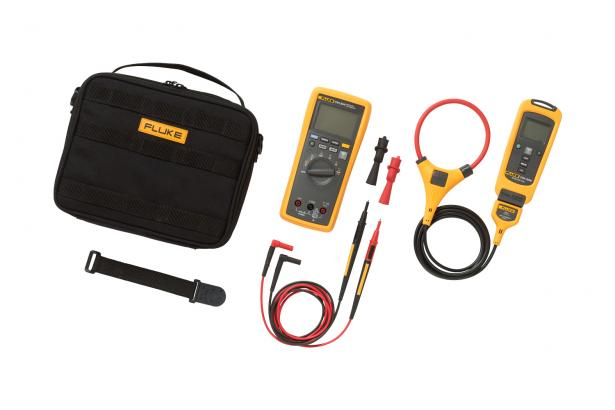 Fluke CNX™ i3000 IFlex® AC Current Measurement Kit | Fluke