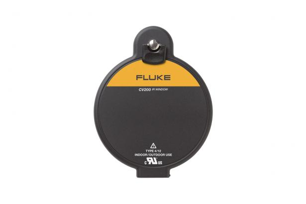 Fluke CV200 ClirVu® 50 Mm (2 In) Infrared Window | Fluke