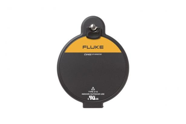 Fluke CV400 ClirVu® 95 Mm (4 In) Infrared Window | Fluke