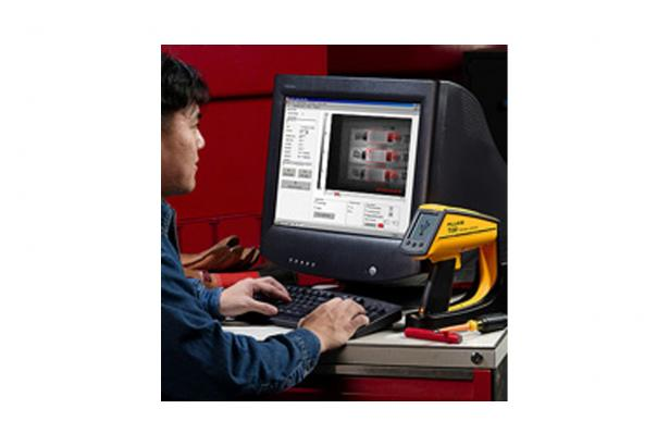 Fluke InsideIR™ Software Europe | Fluke