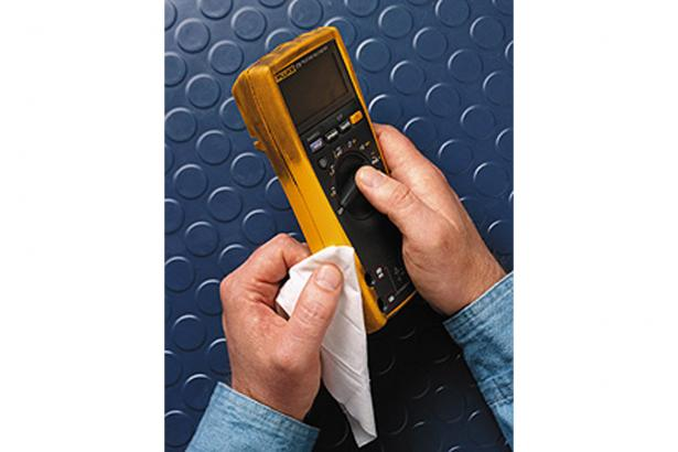 Fluke MeterCleaner™ Wipes | Fluke