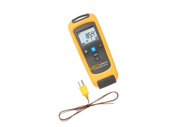 Fluke T3000 FC Wireless Temperature Module | Fluke