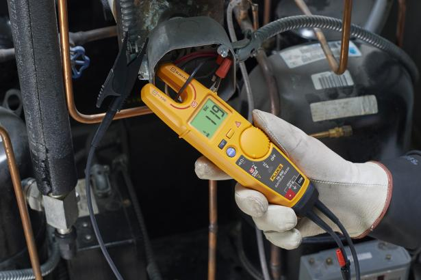 Fluke T6-600 Electrical Voltage, Current And Continuity Tester | Fluke