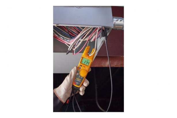 Fluke T6-600 Electrical Tester - 4