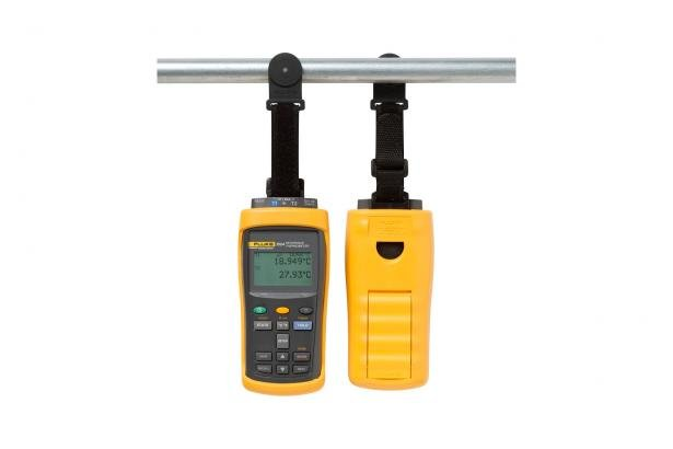 Fluke Calibration 1524 Handheld Thermometer Readout | Fluke