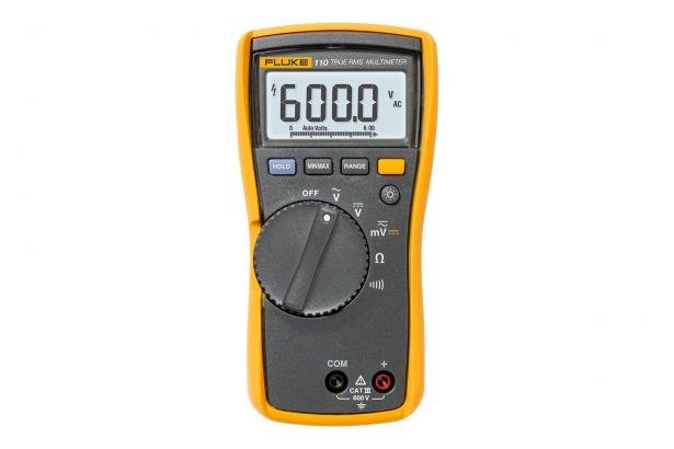 Fluke 110 True-rms Digital Multimeter