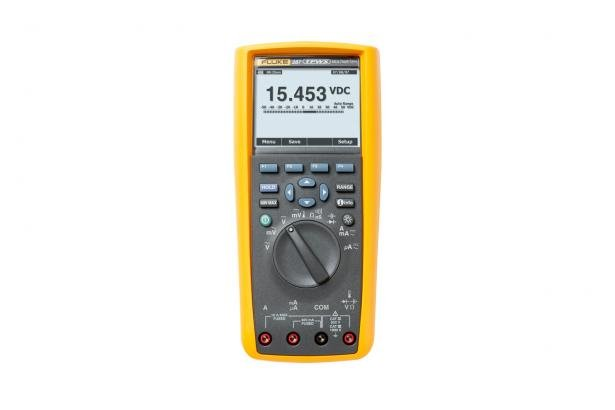 Fluke 287 FlukeView® Forms Combo Kit With Ir3000 FC Connector | Fluke
