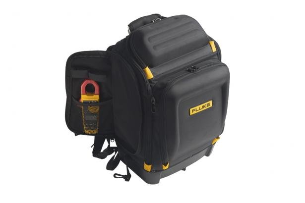 Fluke Pack30 Tool Backpack Side view