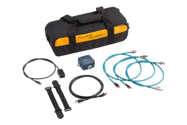 Fluke Networks Industrial Connector Adpater Kit