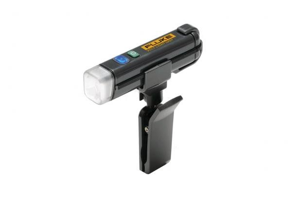 Fluke LVD1A Non-Contact Voltage Tester With LED Flashlight | Fluke