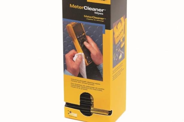 Toallitas MC50 MeterCleaner™ | Fluke
