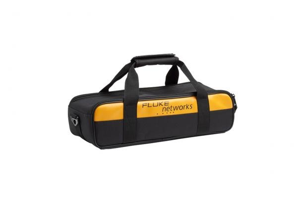 Fluke Networks MICRO-DIT Micro IT Kit Soft Carry Duffle