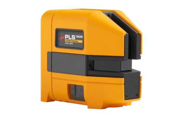 180 Cross Line Red Laser Level | Fluke | Fluke