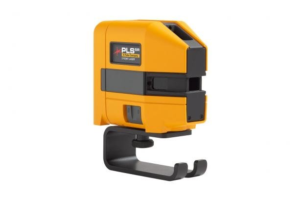 PLS 5R KIT, 5-Point Red Laser Kit | Fluke