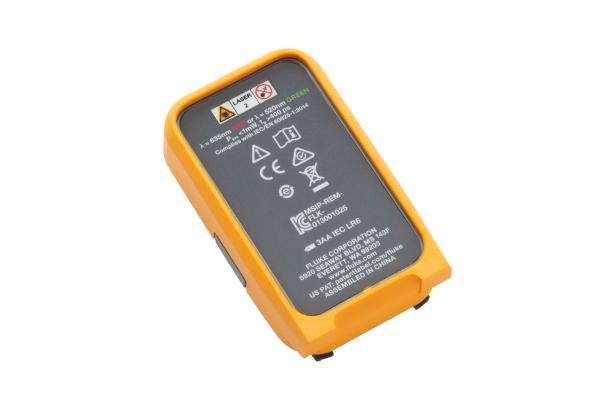 Pack Batterie Alcaline PLS BP5 | Fluke