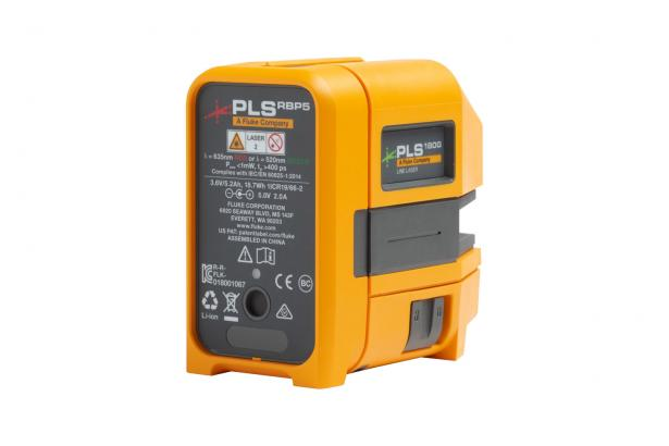 PLS RBP5 Rechargeable Battery Pack