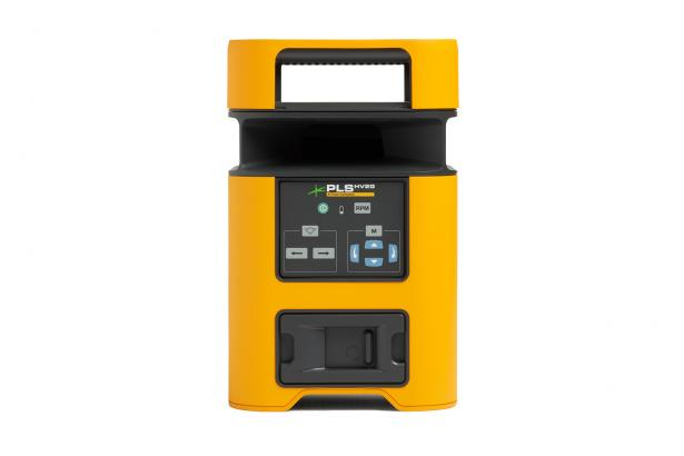 PLS HV2R Rotary Laser Level | Fluke