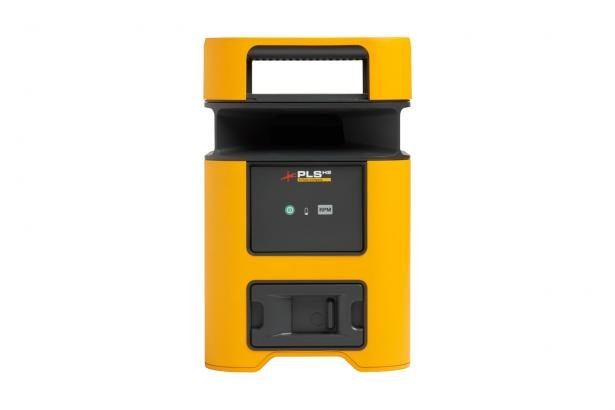 Horizontal Self Leveling Red Rotary Laser | Fluke