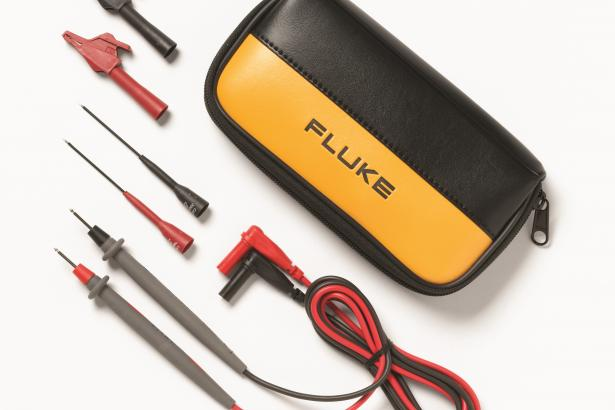TL80A -1, Test Lead Set, Basic Electronic | Fluke