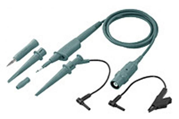 VPS212-G - Voltage Probe Set, 10:1, One Grey | Fluke