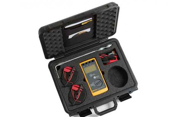 Fluke 1621 Kit, GEO Earth Ground Tester in Rugged Case