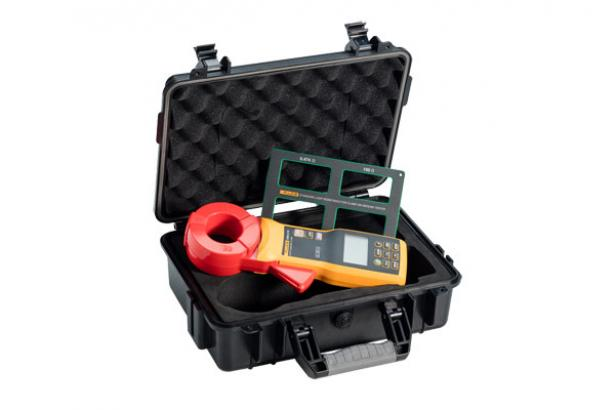 Fluke 1630-2 FC Earth Ground Clamp | Fluke