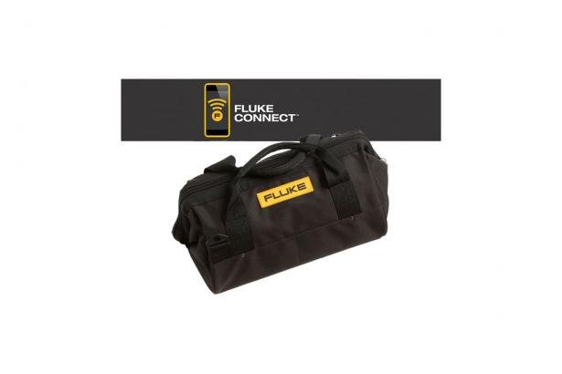 Fluke C3004 Soft Case for FC Industrial System