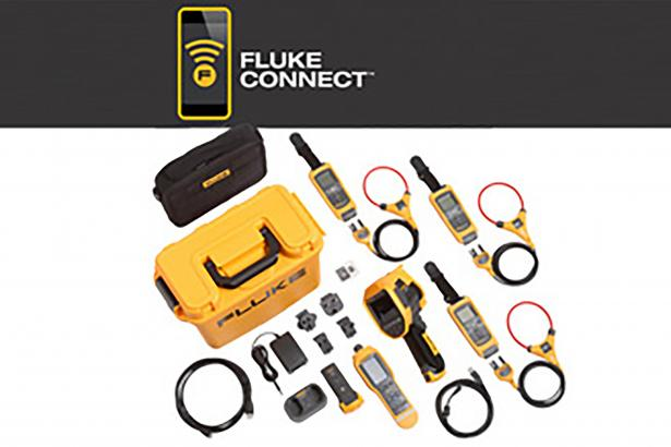 Kit De Diagnóstico Ti400 Fluke Connect | Fluke