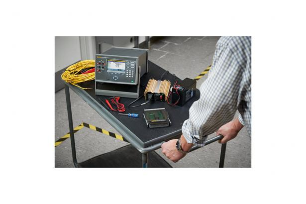Fluke 2638A/05 Hydra Series III 22-Channel Data Acquisition System | Fluke