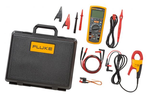 Fluke 1587/i400 Current Clamp FC Kit | Fluke