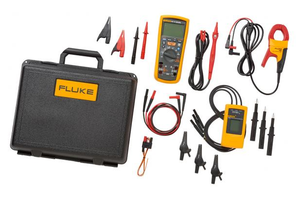 Fluke 1587/MDT FC Advanced Motor and Drive Troubleshooting Kit