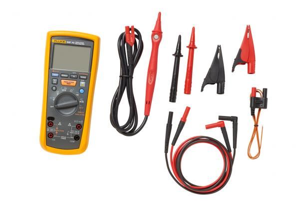 Insulation Multimeter | Fluke 1587 FC Insulation Multimeter | Fluke