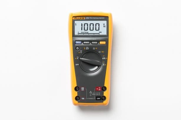 Industrial Multimeter Service Kit: Fluke 179 Multimeter & Fluke 323 Clamp Meter | Fluke