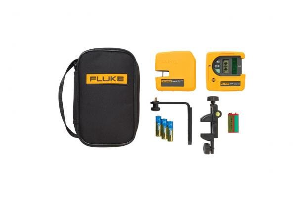 Fluke 180LR and Fluke 180LG Laser Level System