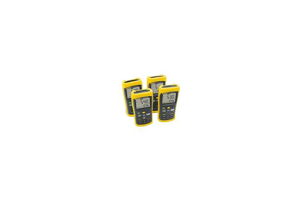 Fluke 50-series II Thermometers | Fluke