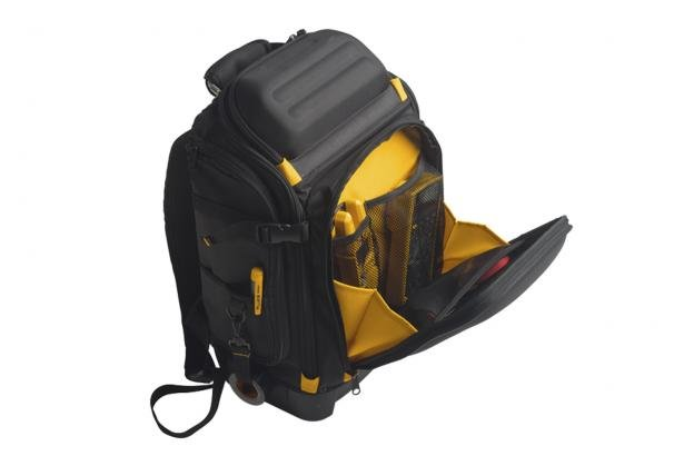 Fluke Pack30 Tool Backpack Front Pocket