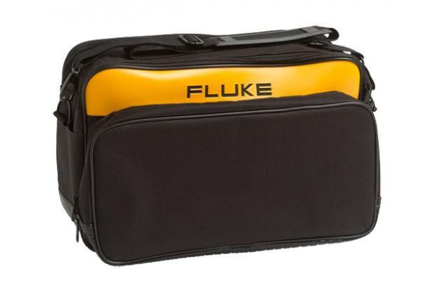 Fluke C500S Soft Carrying Case (Small) | Fluke