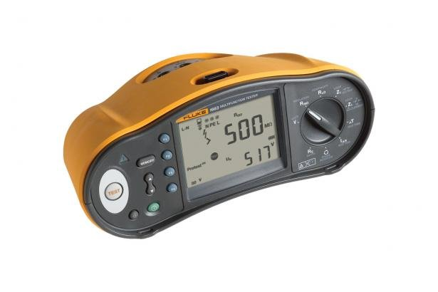 Fluke 1663 Multifunktions Installationstester | Fluke