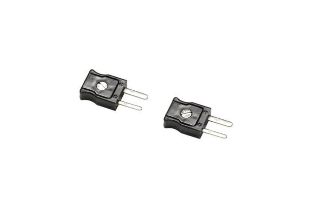 80CJ-M Mini-Thermoelementstecker (Typ J) | Fluke
